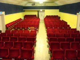 Auditorium KMH kilmuckridge drama festival
