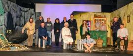 Clan Machua Drama Group