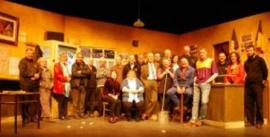 Sunday 12th April 2015 -Kilrush Drama Group -Poor Beast In The Rain