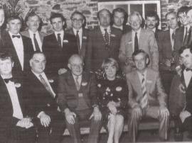 All-Ireland One Act Drama Finals at Kilmuckridge 1988