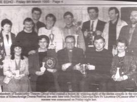 Enniscorthy Theatre Group 1990