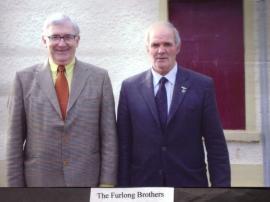 Pat Furlong & John Furlong