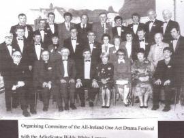 1988 All-Ireland One Act Drama Festival