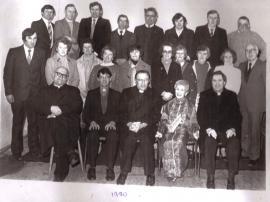 1980 Kilmuckridge Drama Festival