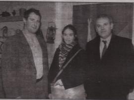 "Kilmuckridge Drama Group 2004 ""Sive"""
