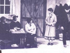 """Johnny Belinda"" Kilmuckridge Drama Group 1989"