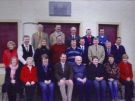 Kilmuckridge Drama Festival Committee 2008